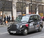 london taxi - featured