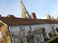 Vicars Close