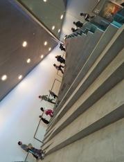 cutting edge stairs