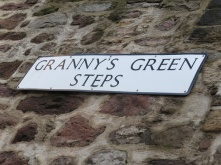 granny's steps