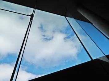 lunch sky