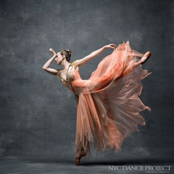 NYC Dance project 1