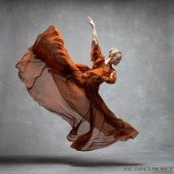 NYC Dance Project 16