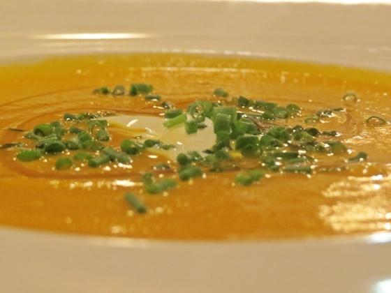 soup - st h