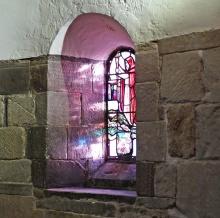 St Margaret's Chapel 2