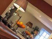 tea room detail