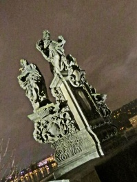 bridge sculpture 1