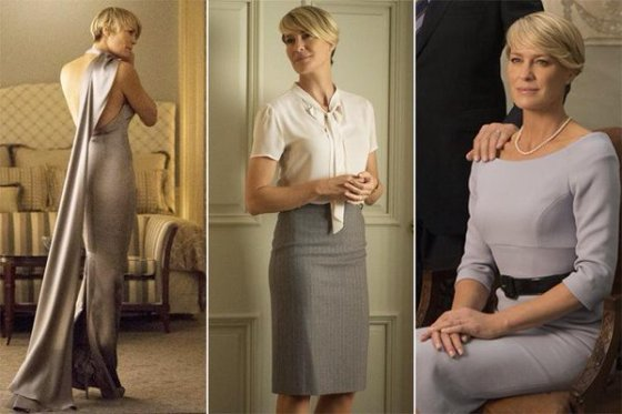 claire underwood - twitter com