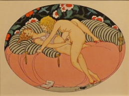 deluxe erotic