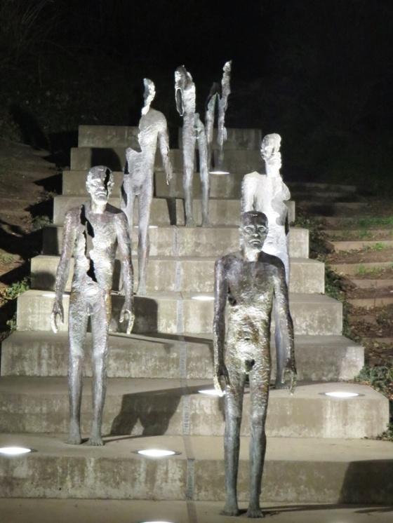 Memorial to Communism Victims
