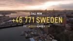 Sweden number