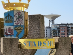 city shield