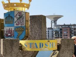 city shield