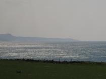 skimmery ocean