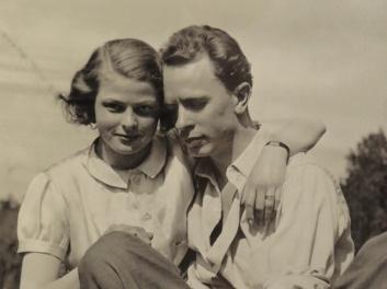 bergman and Lindström
