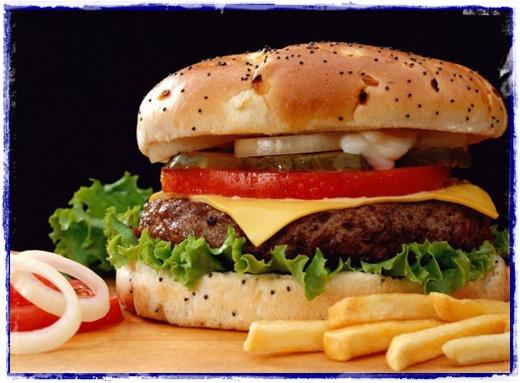fast food - 702.co za