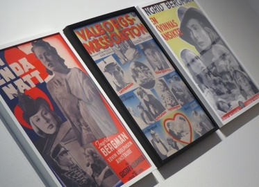 Swedish movie posters