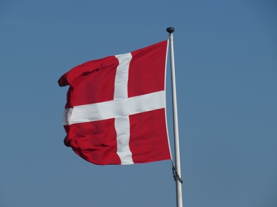 the worlds oldest flag