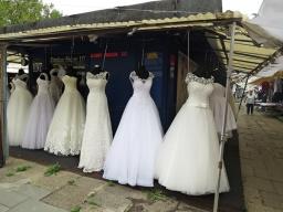 bridal dress market