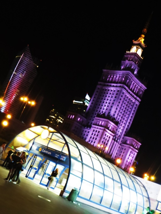 centrum station