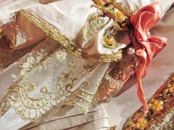 costume details