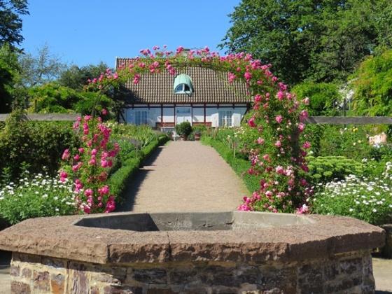 gardener cottage