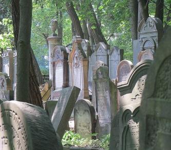 jewish cemetery 1