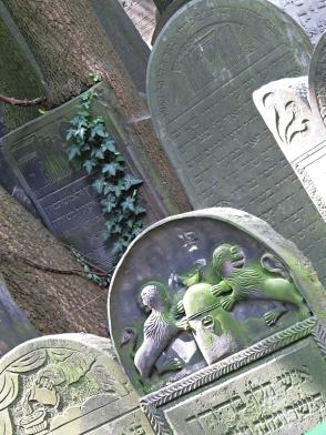 jewish cemetery 4