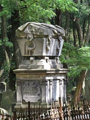 jewish cemetery 6