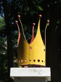 lost crown