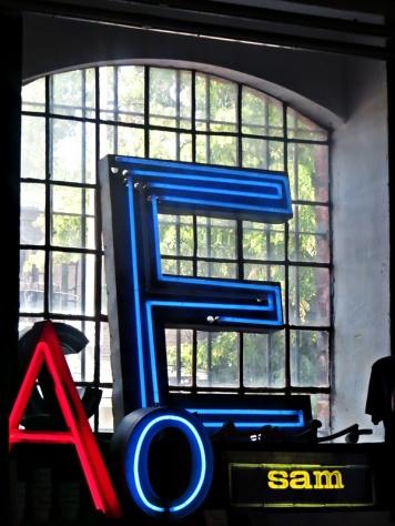 window E