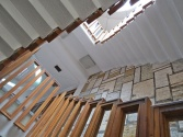 Library inside 1