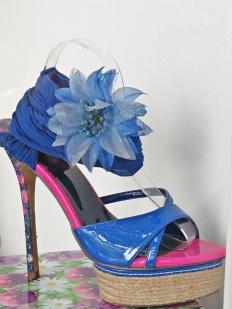 serious heel