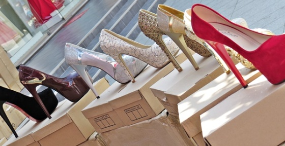 serious heels