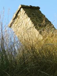 farmhouse chimney