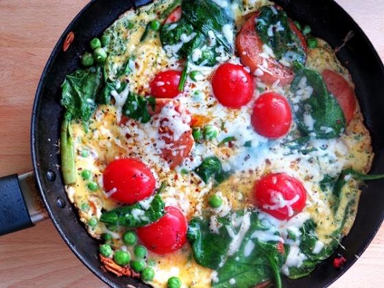 full-omelet