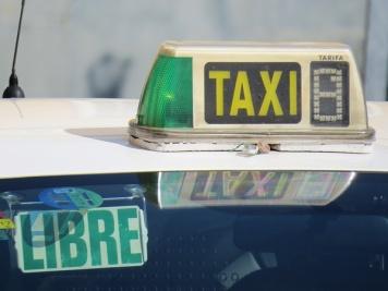 madrid-taxi