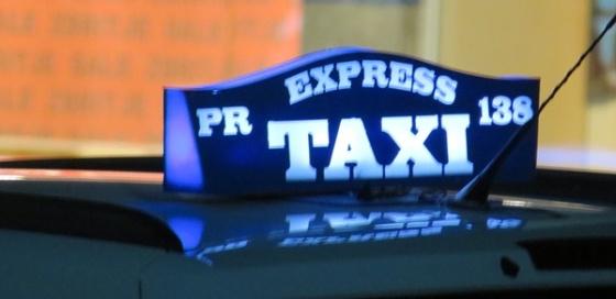 pristine-taxi-sign