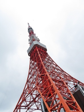 TOKYO TOWER 3
