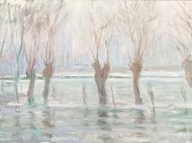 monet-trees
