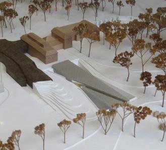 ordrupgaard-model