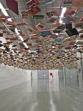 hangin-books