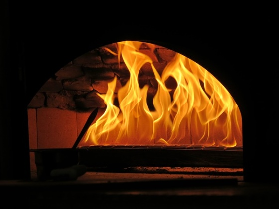 hot-oven