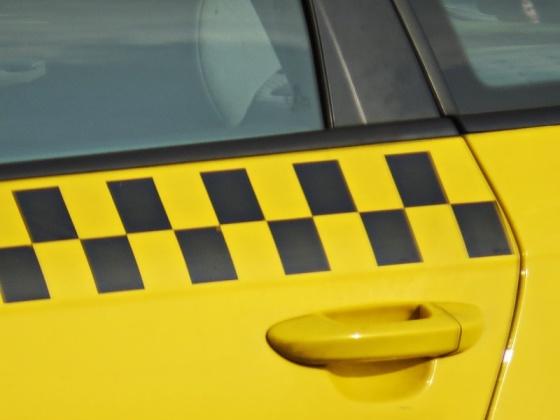 taxi-door