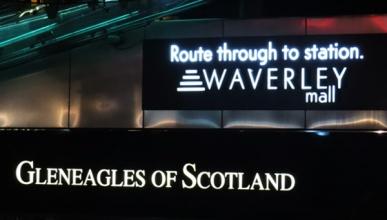 waverly-station
