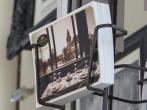 cafe postcards