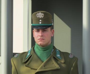 presidentical guard