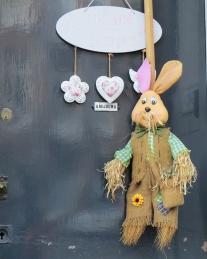 Amsterdam bunny
