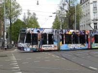 tram 13