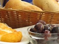 aveiro - my lunch